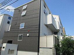 阪神本線 魚崎駅 2階建[n-104号室]の外観