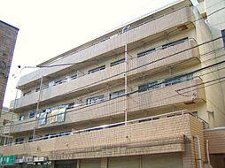 伊藤コーポ[2階]の外観