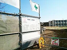 神奈川県藤沢市本鵠沼2丁目の賃貸アパートの外観