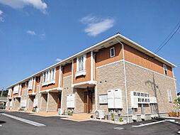 JR草津線 甲南駅 徒歩10分の賃貸アパート