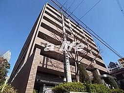 リーガル新神戸パークサイド[8階]の外観