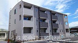 JR青梅線 羽村駅 徒歩18分の賃貸アパート