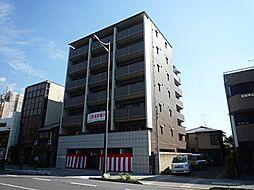 ベラジオ五条堀川III[307号室号室]の外観