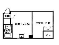 西11丁目駅 1.5万円
