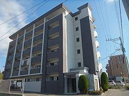 シャルマン土井II[3階]の外観