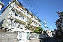 グリーンメゾン岡本[2階]の外観