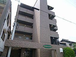 メゾンプレジール[3階]の外観
