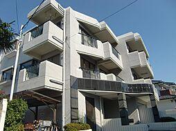 サンドラアーレ[1階]の外観