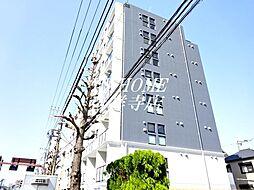 西武新宿線 東伏見駅 徒歩12分の賃貸マンション