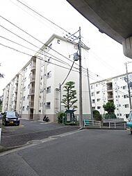 東芝戸塚台コーポC棟