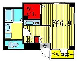 小村井駅 7.3万円