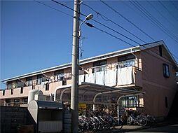 エクセルコート壱番館・弐番館[1202号室]の外観