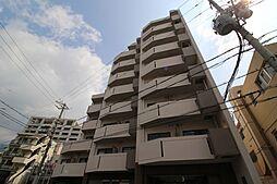 ルモンド六甲[2階]の外観