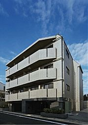 東京都中野区鷺宮4丁目の賃貸マンションの外観