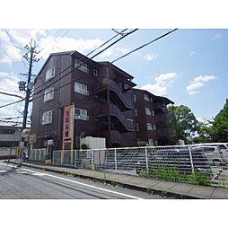 奈良県桜井市川合の賃貸マンションの外観