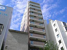 愛知県名古屋市中区栄4丁目の賃貸マンションの外観
