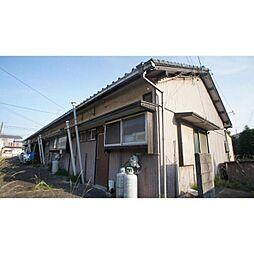 豊津上野駅 1.2万円