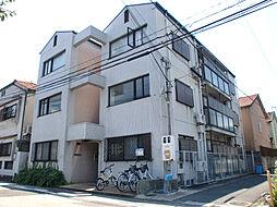 グッドハウス武庫川[304号室]の外観