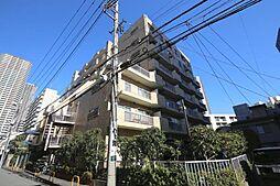 ダイアパレス武蔵小杉