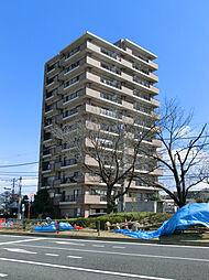 永山駅より8分 コスモ永山 2LDK