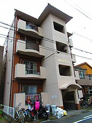 オーナーズマンション[1階]の外観