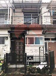 堺市東区西野貸家
