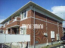 INUI36B[2階]の外観