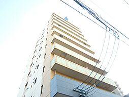 レジデンシア東別院(旧:第7協和ビル)[8階]の外観