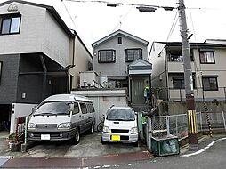 京都市北区西賀茂蟹ケ坂町