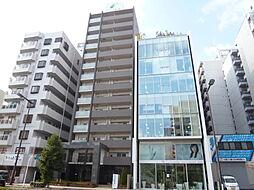 アドバンス新大阪5[7階]の外観