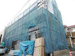 グラード大宮[2階]の外観