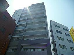 オクトレーベン新大阪[5階]の外観