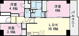 横浜鶴ヶ峰ビューハイツ
