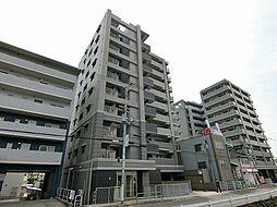 エスリード瓢箪山駅前II番館 中古マンション