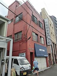 (仮)中町新築デザイナーズアパート[1階]の外観