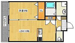 五郎丸駅 5.8万円