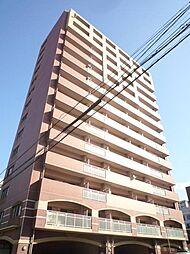 コスモス小倉駅前[603号室]の外観