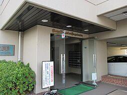 ライオンズマンション長津田