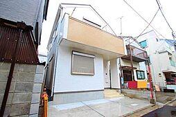 堀切菖蒲園駅 4,490万円