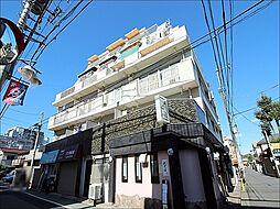 三鷹陵雲閣マンション