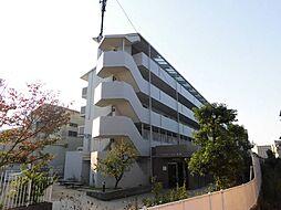 大阪府和泉市伯太町2丁目の賃貸マンションの外観
