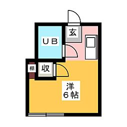 鶴見駅 4.0万円