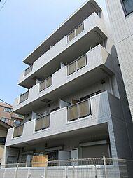 YNハイムI[2階]の外観