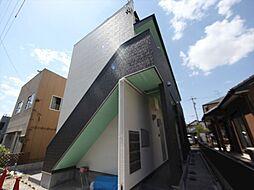 ZEN千年(ゼンチトセ)[203号室]の外観