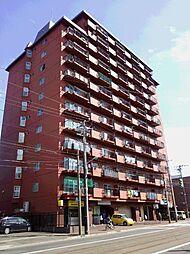 マンション(幌平橋駅から徒歩8分、2LDK、1,480万円)