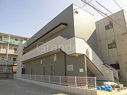 フェリーチェ鶴見[1階]の外観
