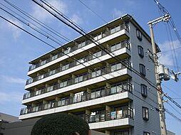 パレイースト小阪[302号室号室]の外観