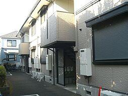 [タウンハウス] 東京都大田区南雪谷4丁目 の賃貸【/】の外観