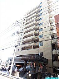 パークハイム渋谷[0401号室]の外観