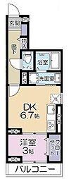 JR京浜東北・根岸線 さいたま新都心駅 徒歩9分の賃貸アパート